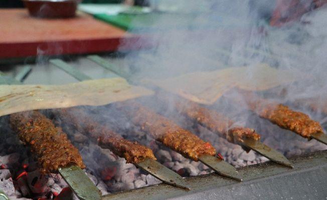 Adana Kebabına dünya lezzet ödülü