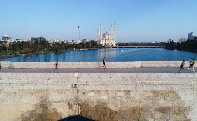 Adana Kurtuluş Yarı Maratonu