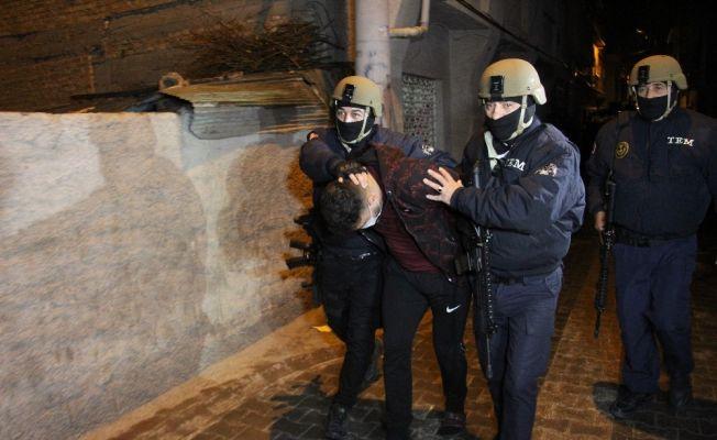 Adana'da DEAŞ operasyonunda 1 tutuklama