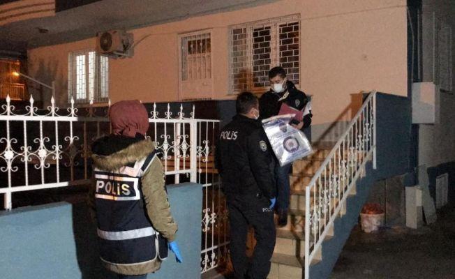 Adana'da yasa dışı bahis operasyonu
