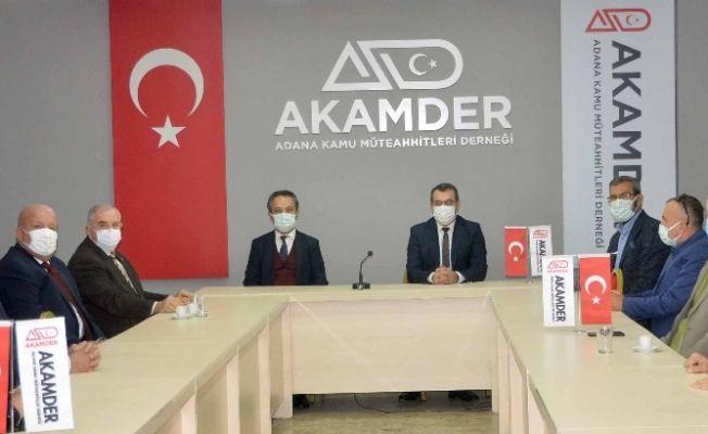 Adana'da yükümlülere 'İş makinesi operatörlüğü eğitimi' verilecek