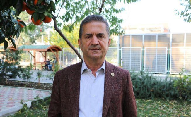 Adana'ya yağmur çiftçiyi sevindirdi
