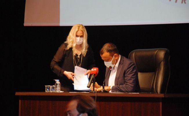 Büyükşehir Belediye Meclisi ocak ayı çalışmasını tamamladı
