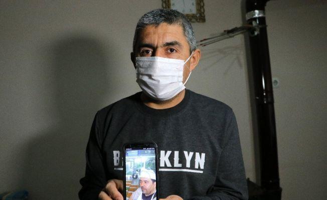 Çalışmaya gittiği Libya'da Türk olduğu için tutuklandı
