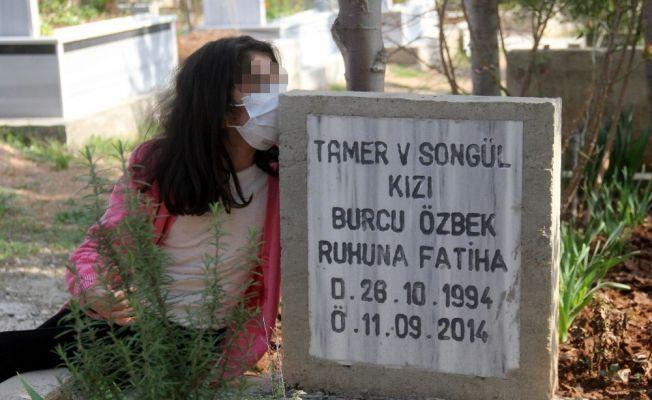 11 yaşındaki kızın, hamile annesini öldüren babasıyla ilgili sözleri yürek yaktı