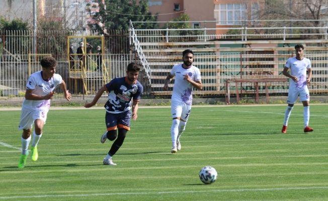 3.Lig: Kozan Spor FK: 0 - 52 Orduspor FK: 0