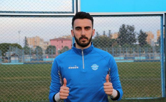 Adana Demirsporlu oyuncular şampiyonluğa kilitlendi