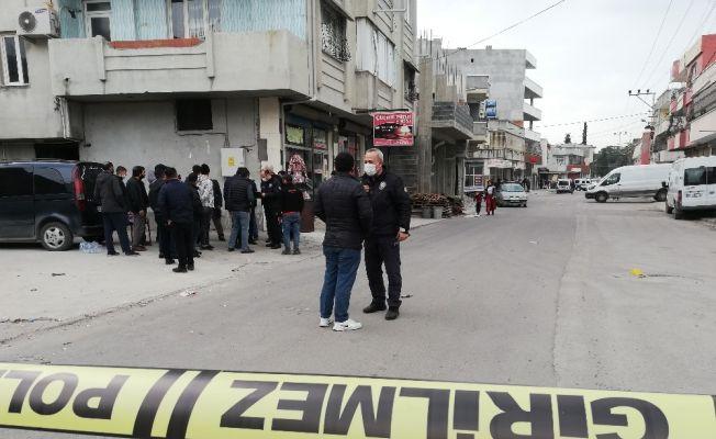 Adana'da 2 aile arasında silahlı kavga: 5 yaralı
