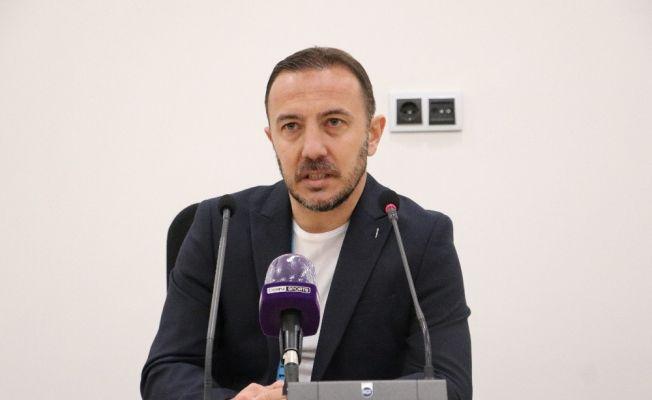 Cüneyt Dumlupınar, istifasını Murat Sancak'a sunacak