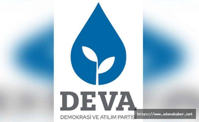 Deva Partisi'nde 'HDP'ye meşruiyet' kavgası