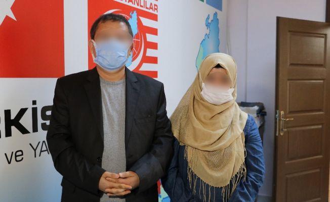 Doğu Türkistanlı aile 6 yıldır evlatlarını göremedi