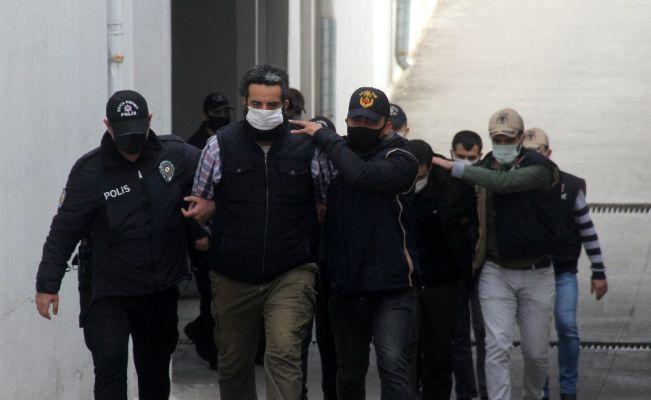 El Kaide terör örgütüne haraç operasyonu