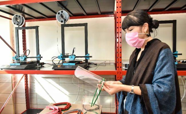 Kadınlar üretiyor kazanıyor
