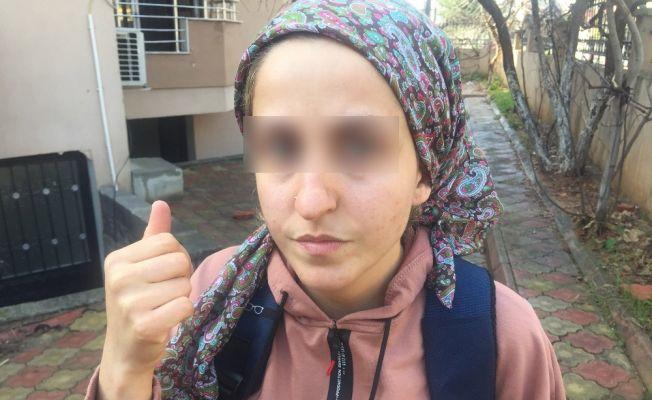 Şiddet mağduru kadının annesi kavgada bayıldı