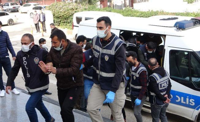 Yağmacı İkizler Çetesine 3 tutuklama