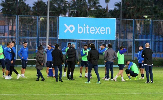 Adana Demirspor, Samsun'dan galibiyetle dönmek istiyor