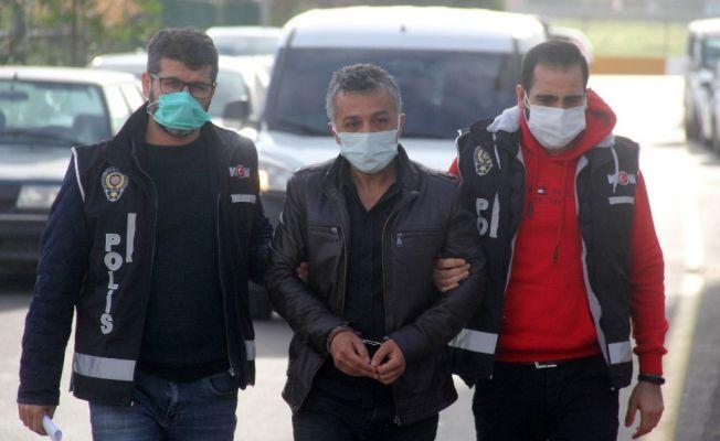 Adana merkezli tefeci operasyonu