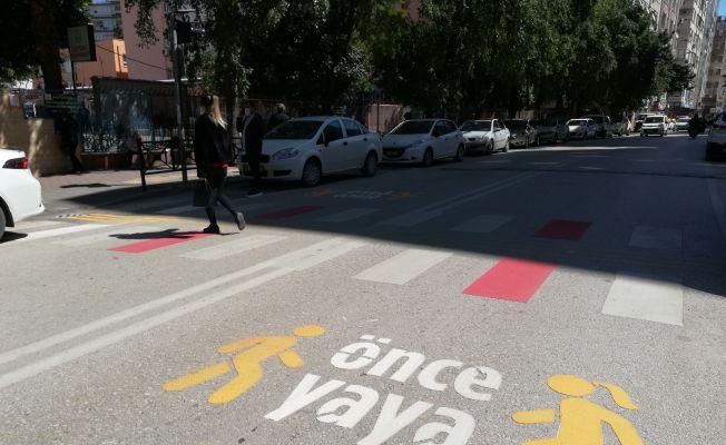 Adana'da kırmızı çizgi çizildi
