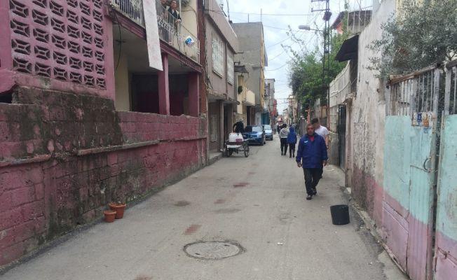 Adana'da sokak ortasında cinayet
