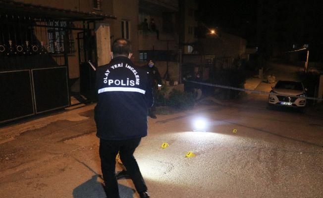 Akrabası tarafından vurulan kişi ağır yaralandı