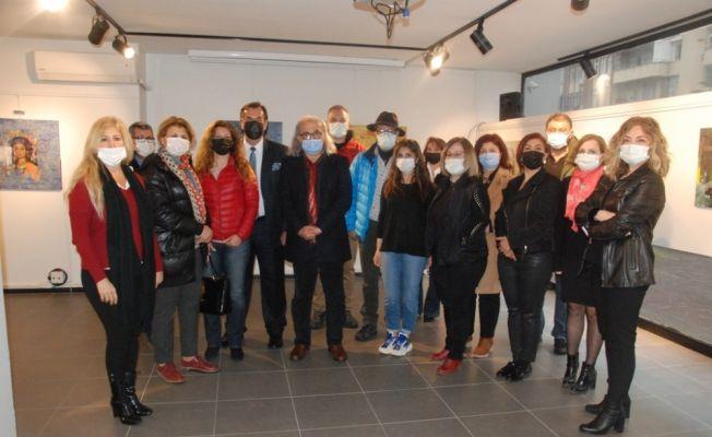Altınoran Sanat Sanal Galerisi açıldı