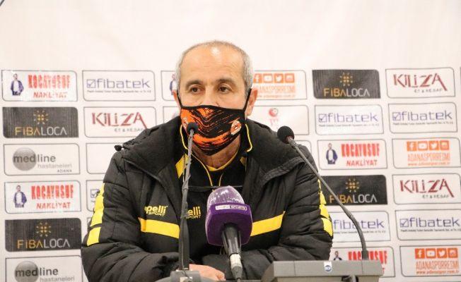 """""""İkinci gol sonrası oyundaki dengeler değişti"""""""