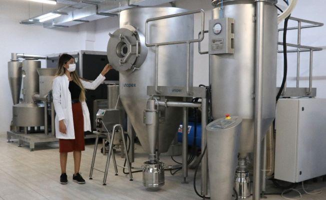 Kimya Vadisi, Türkiye'nin ithalat açığını önlemeyi hedefliyor