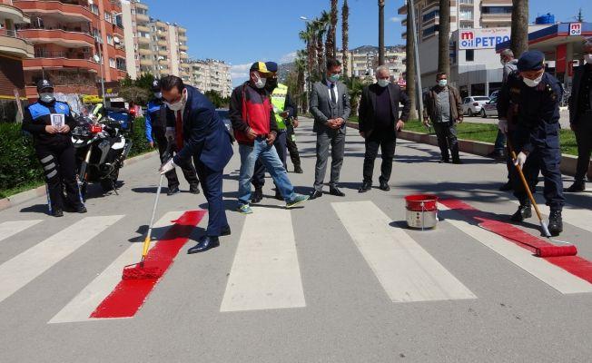 Kozan'da kırmızı çizgiler çekildi