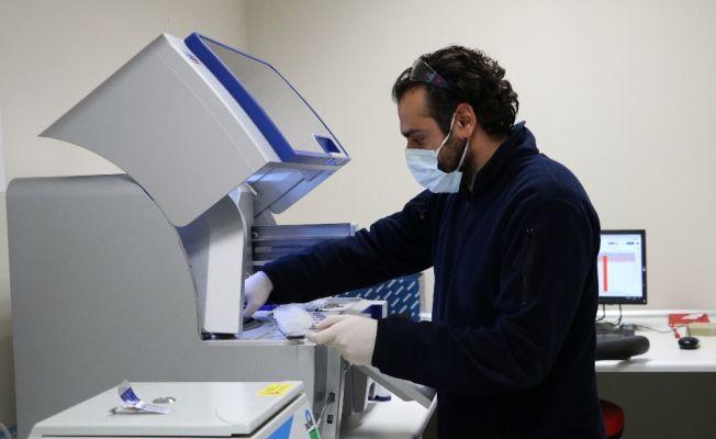 Moleküler testler, kanser hastalarının ömrünü uzatmayı hedefliyor