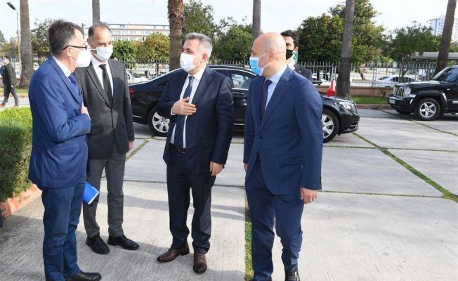 Adana sağlık turizminde öncü kent olacak