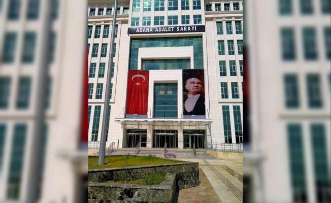 Adana Adalet Sarayı 5 Nisan'da açılıyor