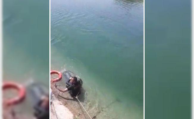 Adana ve Osmaniye'de iki günde 4'ü çocuk 5 kişi boğuldu