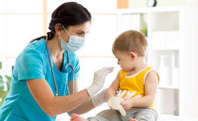 Aşılar menenjitten koruyor