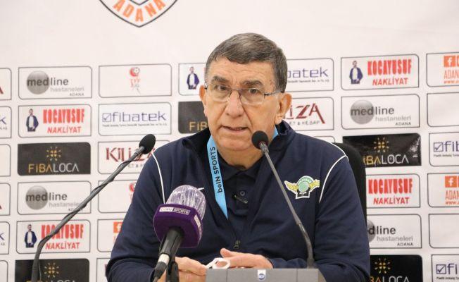 """Mustafa Ati Göksu: """"Önümüzdeki maçları kazanmalıyız"""""""