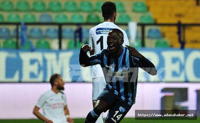 Süper Lige Adım Adım: Tuzlaspor - ADS: 0-3