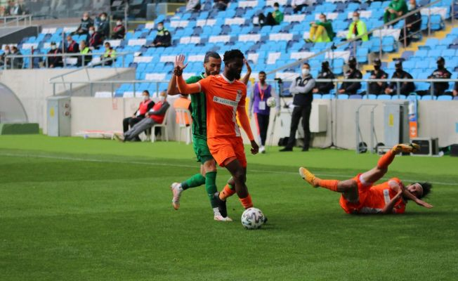 TFF 1. Lig: Adanaspor: 3 - Akhisarspor: 1