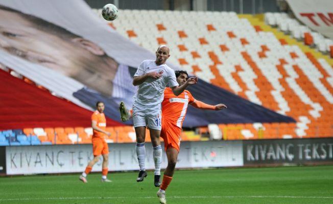 Adanaspor: 1 - Ankaraspor: 2