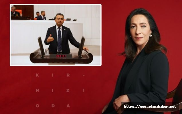 """""""Türkiye 'Kırmızı Oda'lık oldu"""""""