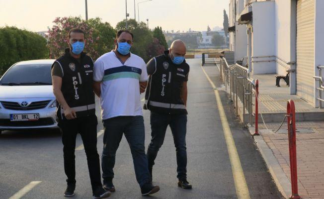 Adana'da kadın tefecilere şafak operasyonu