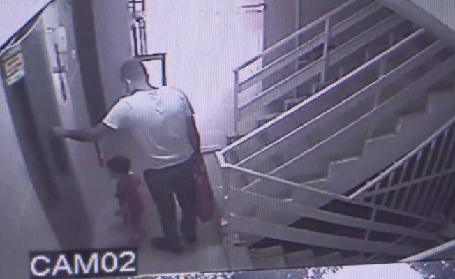 2 yaşındaki çocuk asansörde sıkışarak öldü