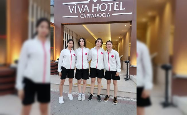 ABBSK, Sutopu Milli Takımı kampına 4 oyuncu gönderdi