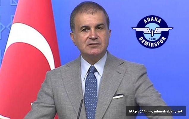"""""""Samsunspor Başkanının iftirasına cevabımdır"""""""