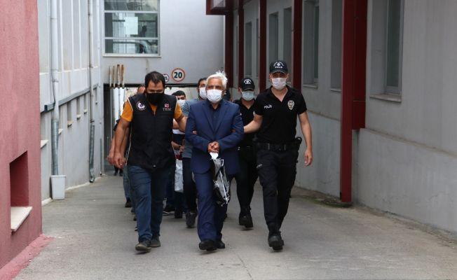 Adana merkezli PKK/KCK operasyonuna 4 tutuklama