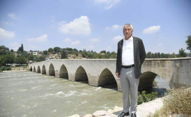Adana Turizm ve Kültür Eylem Planı için harekete geçildi