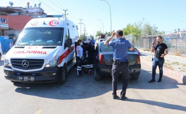 Bekçiler birbirini vurdu: 1 ölü l yaralı