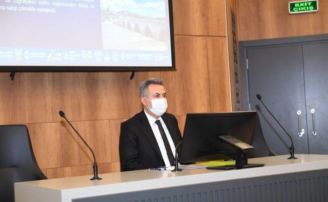 Adana'da tıbbi ve aromatik bitki üretimi yaygınlaşacak
