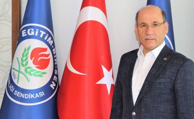 Adana'da yetkili sendika 7. kez Eğitim-Bir-Sen