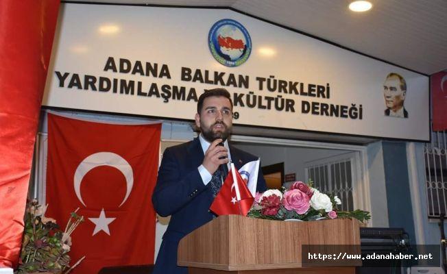Adanalı 'Evlad-ı Fatihan'lardan suç duyurusu