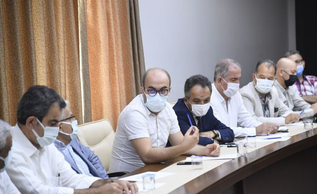 Adana'nın imar sorununa çözüm arayışı