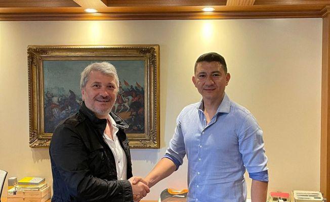 Adanaspor, Fırat Gül ile anlaştı
